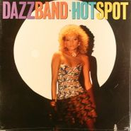 The Dazz Band, Hot Spot (LP)