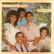 DeBarge, All This Love (LP)
