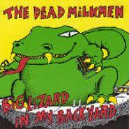 The Dead Milkmen, Big Lizard In My Backyard (CD)