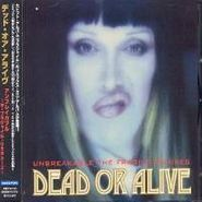 Dead Or Alive, Unbreakable_The Fragile Remixes (CD)