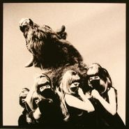"""The Dead Weather, I Cut Like A Buffalo / A Child Of A Few Hours Is Burning To Death (7"""")"""