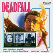 John Barry, Deadfall [Score] (CD)