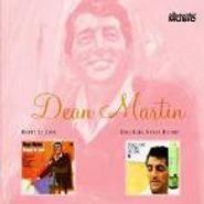 Dean Martin, Happy In Love / Dino Like Never Before (CD)