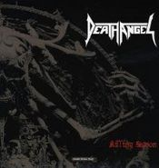 Death Angel, Killing Season [Limited Edition, Picture Disc, Import] (LP)