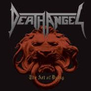 Death Angel, The Art Of Dying (CD)