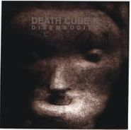 Death Cube K, Disembodied (CD)