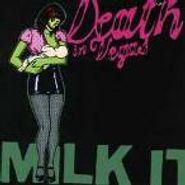 Death in Vegas, Milk It (CD)