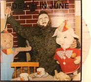 Death In June, All Pigs Must Die [Pink Vinyl] (LP)