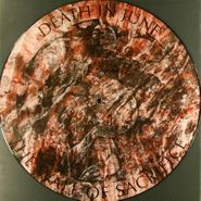 Death In June, The Wall Of Sacrifice [Picture Disc] (LP)