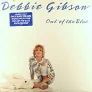 Debbie Gibson, Out Of The Blue (LP)