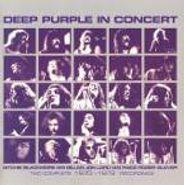 Deep Purple, In Concert 1970-72 (CD)