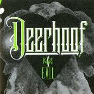 Deerhoof, Deerhoof vs. Evil (CD)