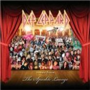 Def Leppard, Songs From The Sparkle Lounge (CD)