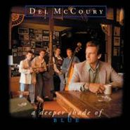 Del McCoury, A Deeper Shade of Blue (CD)