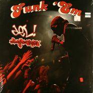 """Del Tha Funkee Homosapien, Funk 'Em (12"""")"""