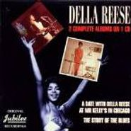 Della Reese, A Date With Della Reese At Mr. Kelly's In Chicago / The Story Of The Blues (CD)