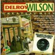 Delroy Wilson, Greatest Hits (CD)