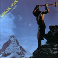 Depeche Mode, Construction Time Again (CD)