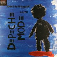 "Depeche Mode, John The Revelator  / Lilian (Chab Vocal Remix) (12"")"