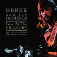 Derek & The Dominos, Live At The Fillmore (CD)