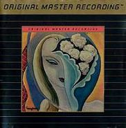Derek & The Dominos, Layla And Other Assorted Love Songs [MFSL Gold Disc] (CD)