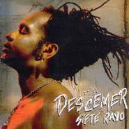 Descemer, Siete Rayo (CD)