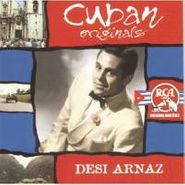 Desi Arnaz, Cuban Originals (CD)
