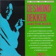 Desmond Dekker & The Aces, The Original Reggae Hitsound of Desmond Dekker and the Aces (CD)