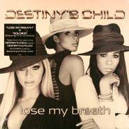 """Destiny's Child, Lose My Breath (12"""")"""