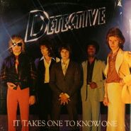Detective, It Takes One To Know One (LP)