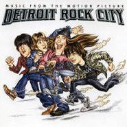 Various Artists, Detroit Rock City [OST] (CD)