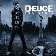 Deuce, Nine Lives (CD)