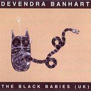 Devendra Banhart, The Black Babies (UK) (CD)