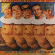 Devo, Hot Potatoes: The Best Of Devo [EU Pressing] (LP)