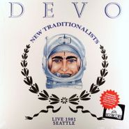 Devo, New Traditionalists: Live 1981 Seattle [Record Store Day 2012] (LP)