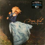 Diana Krall, When I Look In Your Eyes [180 Gram Vinyl](LP)