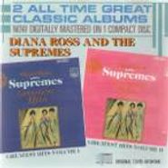 Diana Ross & The Supremes, Greatest Hits Volumes I & II (CD)