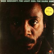 Dick Gregory, The Light Side: The Dark Side (LP)