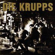 Die Krupps, Metalmorphosis of Die Krupps '81-'92 (CD)