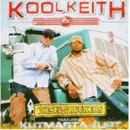 Kool Keith, Diesel Truckers (CD)