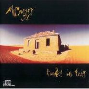Midnight Oil, Diesel and Dust (CD)