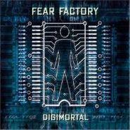 Fear Factory, Digimortal (CD)