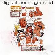 Digital Underground, This Is An E.P. Release (CD)