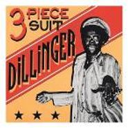 Dillinger, 3 Piece Suit (CD)