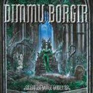 Dimmu Borgir, Godless Savage Garden (CD)
