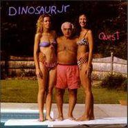 Dinosaur Jr., Quest (CD)