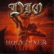 Dio, Holy Diver Live (CD)