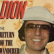 Dion, The Return Of The Wanderer (CD)