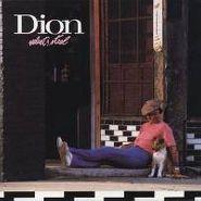 Dion, Velvet & Steel (CD)