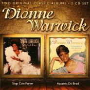Dionne Warwick, Sings Cole Porter/Aqualera Do (CD)